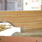 Pattern Ends for Rafters/Pergolas