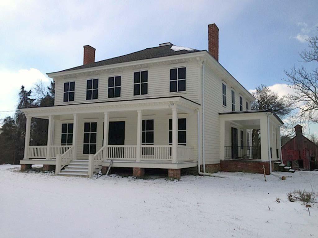 Historic Chelsea House